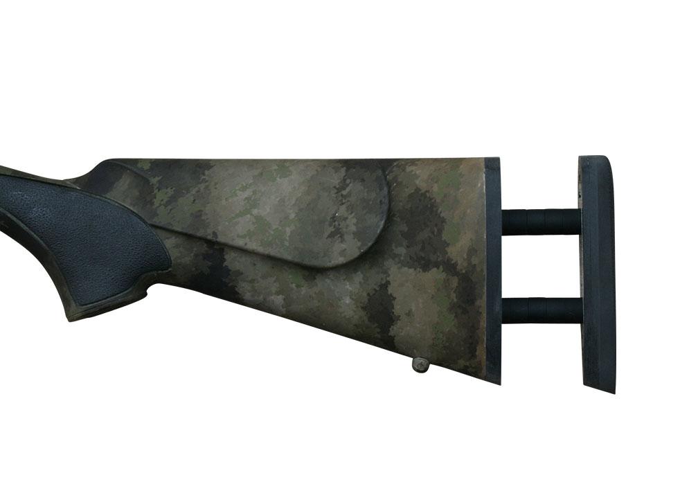 Stocon SPT Längenverstellbare Schaftkappe